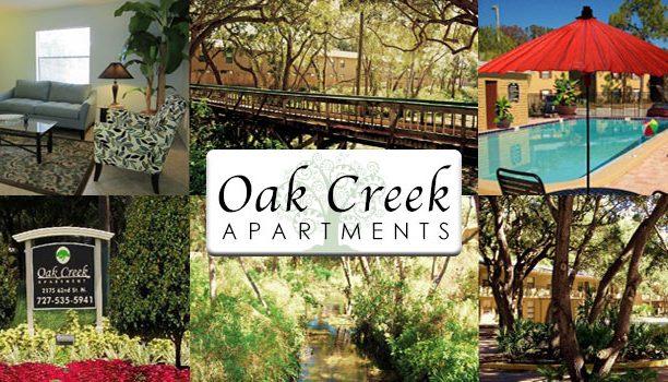 Apartments At Oak Creek 2175 62nd Street N Clearwater